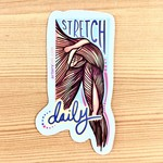 Artery Ink Artery Ink Reminder Stickers Stretch Muscle