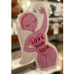 Nicole Marie Paperie (BO) Love Your Selfie Sticker