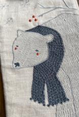 Gingiber Merriment Bear Stocking