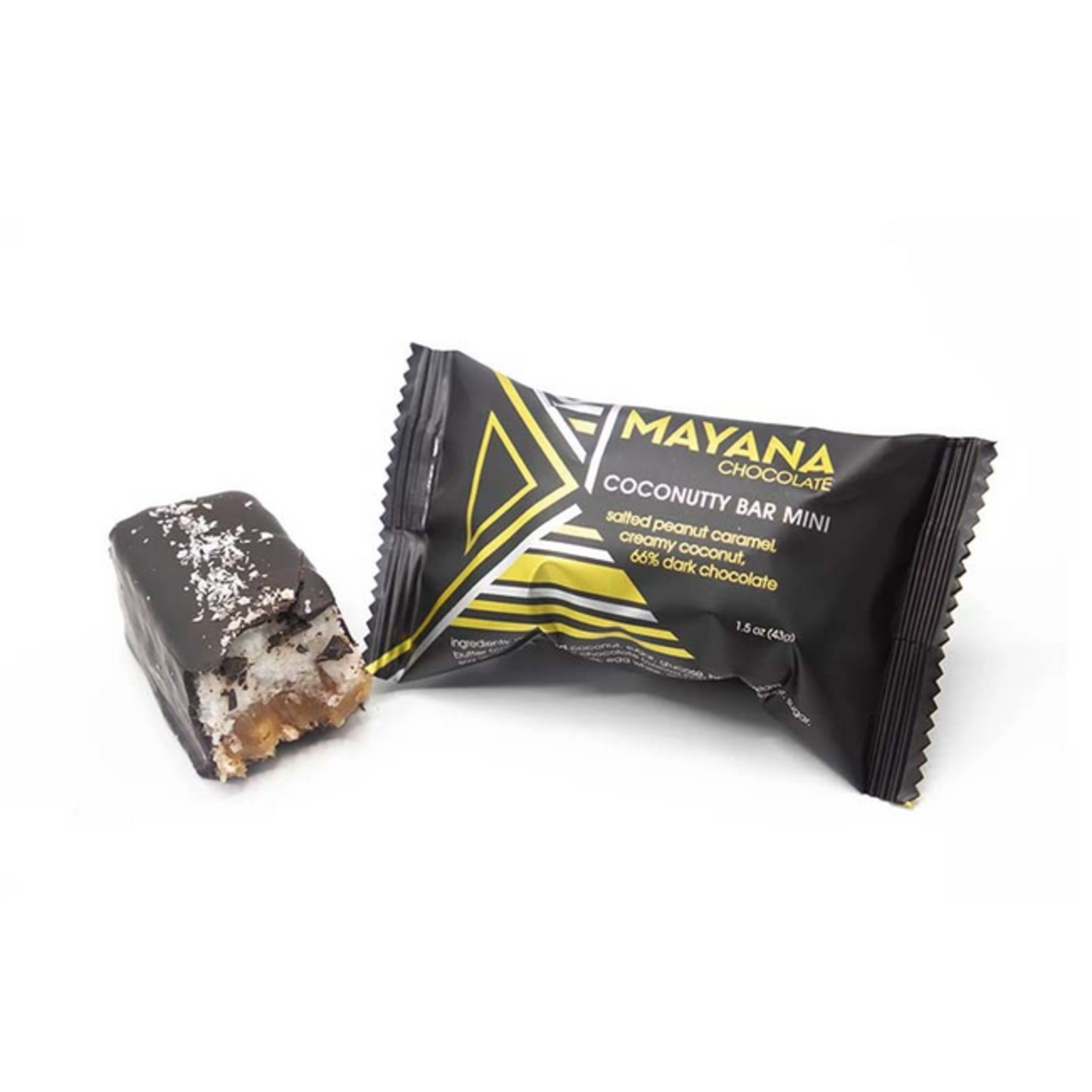 Mayana Chocolate Mini Chocolate Bars