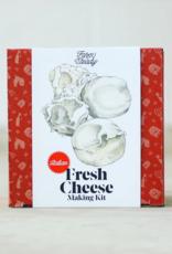 Brooklyn Brew Shop Fresh Italian Cheese Making Kit