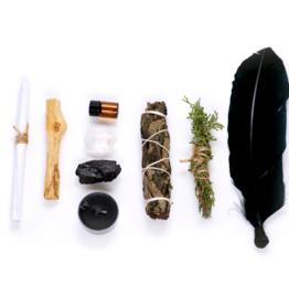 J. Southern Studio Ritual Kit Protection