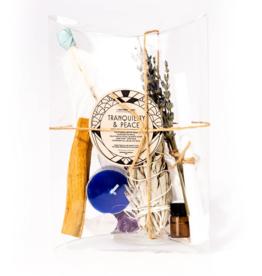 J. Southern Studio Ritual Kit Tranquility & Peace