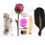 J. Southern Studio Ritual Kit Love & Honor