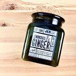 JKM Soy Candles AC: Lemongrass & Ginger Soy Candle