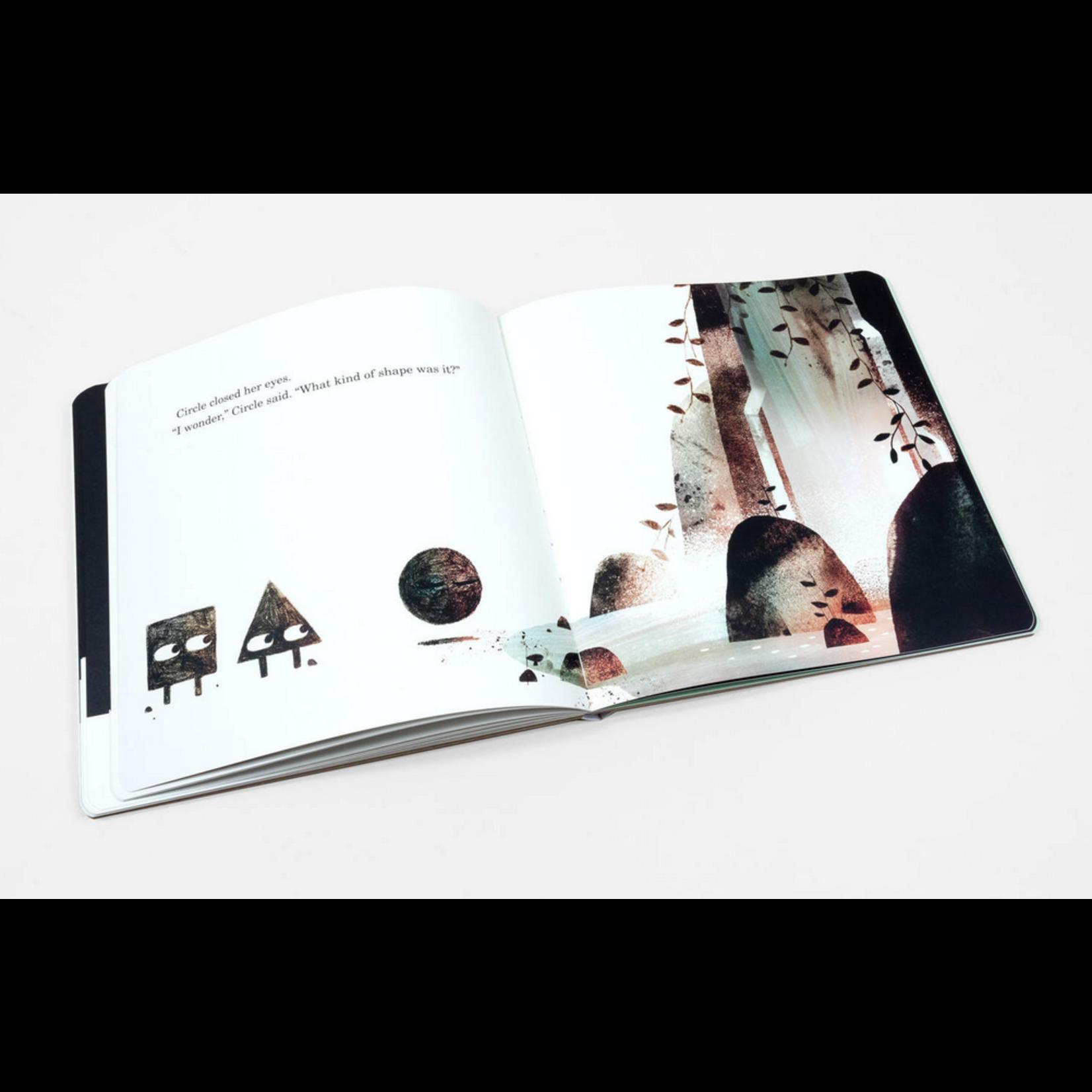 Mac Barnett Circle Book - Mac Barnett & Jon Klassen