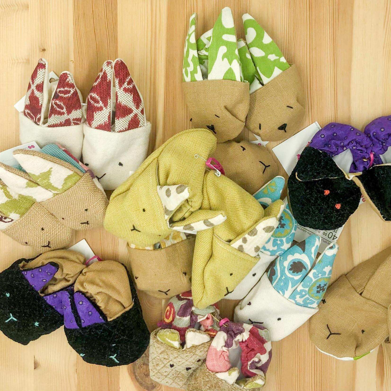 La Tiendita Baby Bunny Slippers