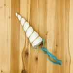 La Tiendita (LO) Original: Unicorn Horn Felt Headband
