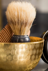 Synthetic Bristle Shave Brush