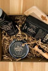 Dark: Beard Grooming Gift Set