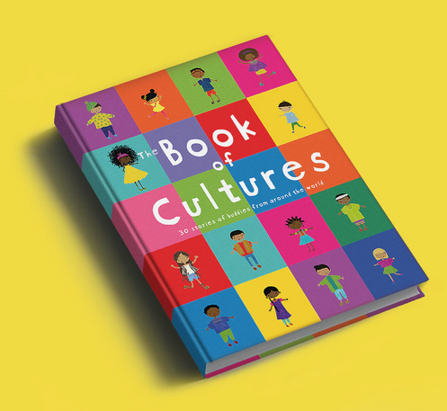 The Book Of Cultures: 30 Stories To Discover The World