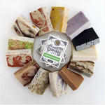 Spinster Sisters Co. SS Co. Bar Soap