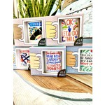 Em & Friends / Emily McDowell & Friends / Emily McDowell Studio Em & Friends Ceramic Mugs