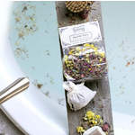 Spinster Sisters Co. Bath Tea: Lavender, Rose, Red Clover