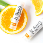 Spinster Sisters Co. Spinster Sisters Lip Balm - Orange