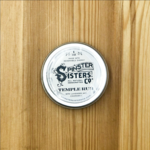 Spinster Sisters Co. Lavender + Chamomile Temple Rub