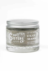 Spinster Sisters Co. Clay Facial Mask
