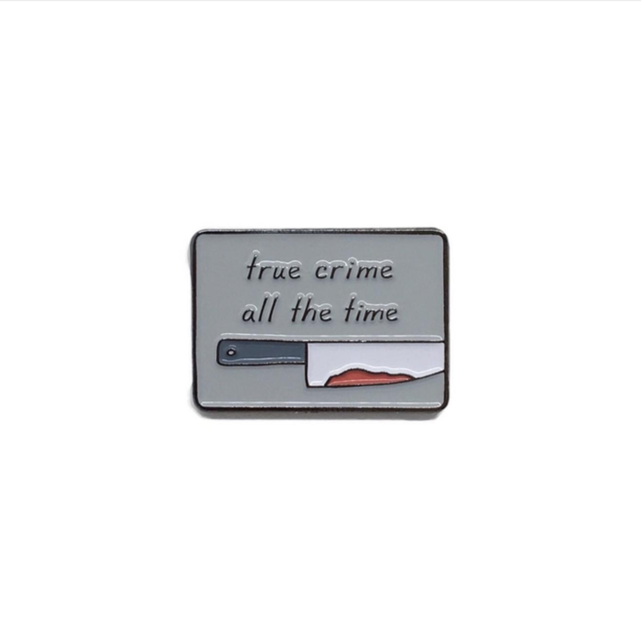 LG Enamel Pins