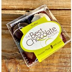 The Best Chocolate in Town (POC) Assorted Chocolate Truffles 4pc. Box