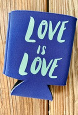 Alison Rose AR Colorful Koozies