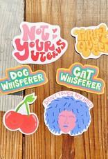 Siyo Boutique (BO) Siyo Individual Stickers