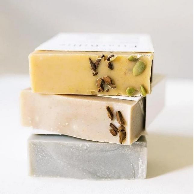 E+B Bar Soap
