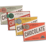 O & S Chocolate Bar