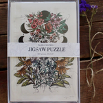 Flora Sisters 285pc. Jigsaw Puzzle