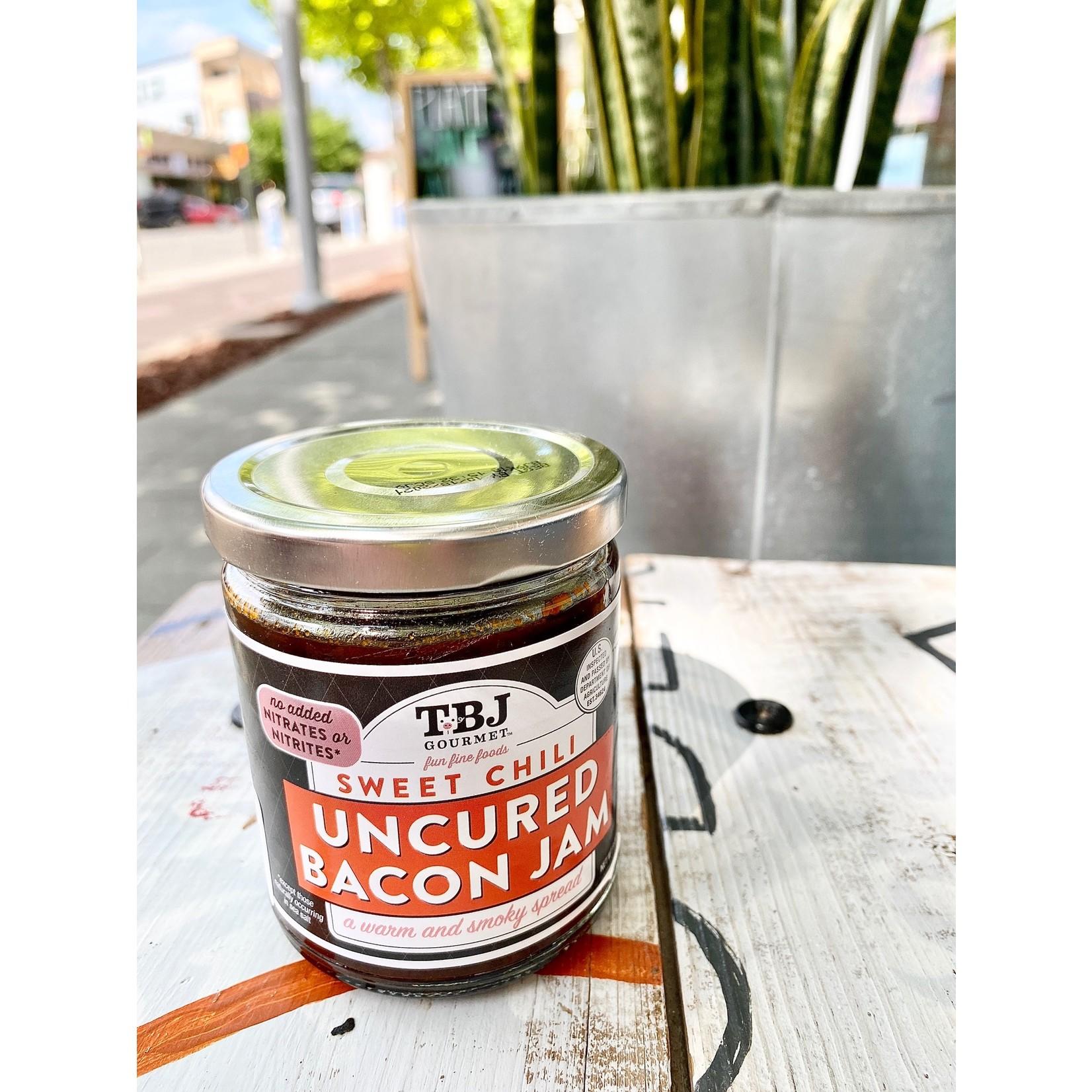 TBJ Gourmet Uncured Bacon Jam