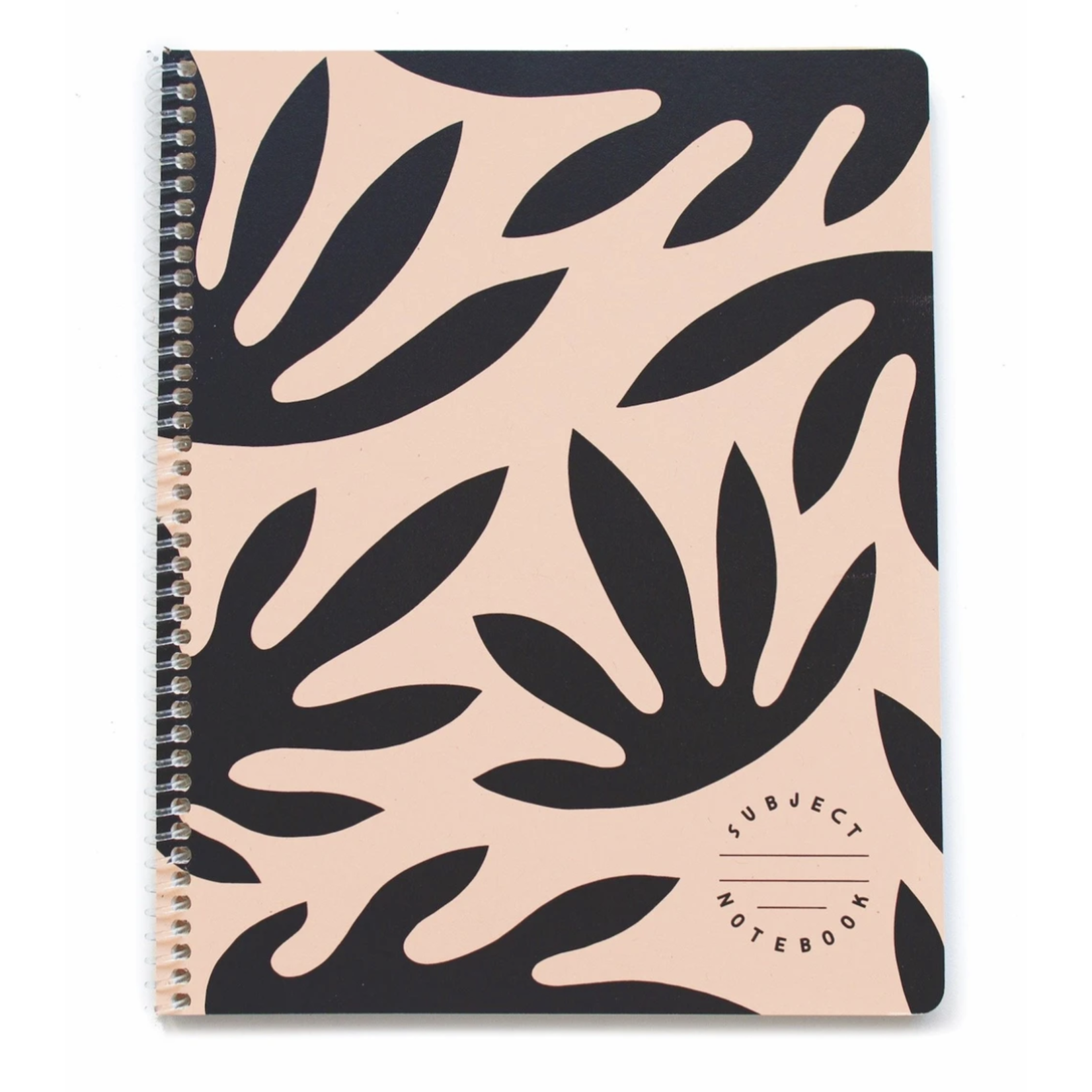 Worthwhile Paper Spiral Lined Subject Notebooks