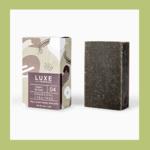 Cait + Co Luxe Charcoal + Tea Tree Organic Bar Soap