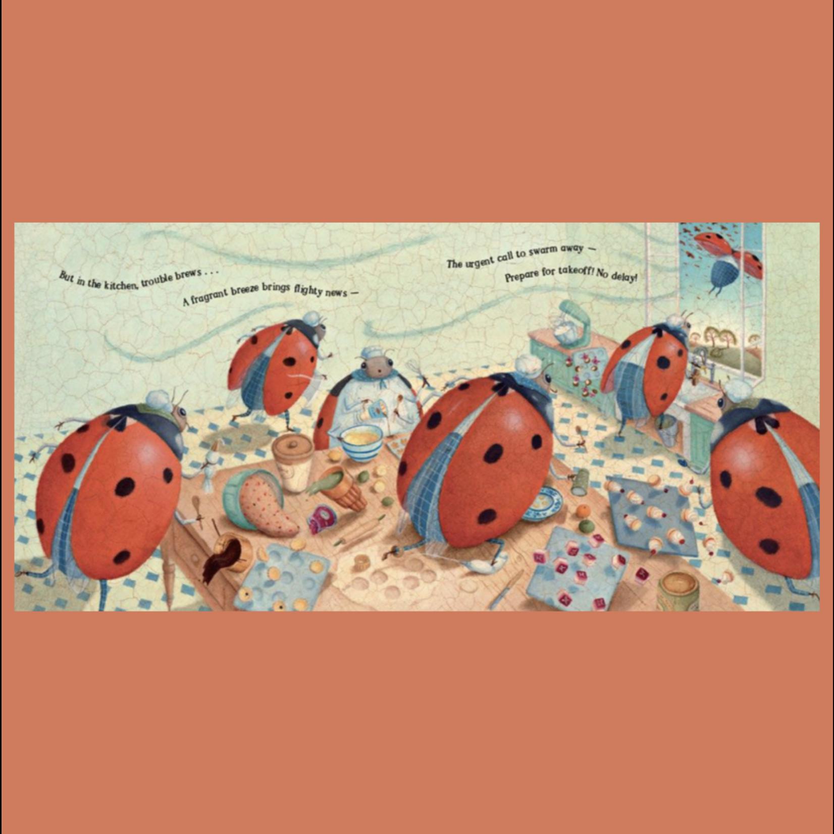 The Tiny Baker Book - Hayley Barrett