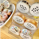 Worthwhile Paper Assorted Washi Tape Rolls