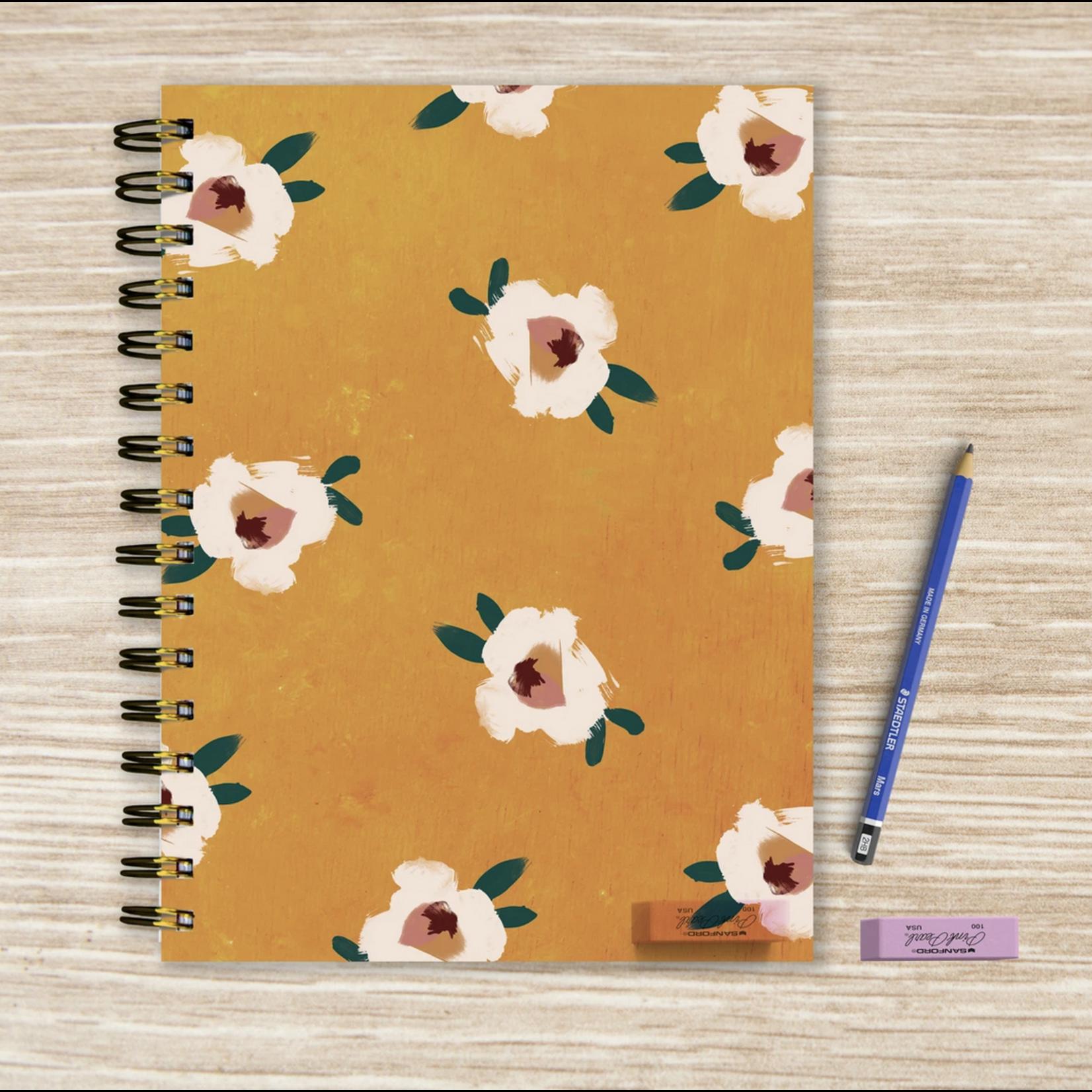 TF Publishing Sahara Floral Boho Journal