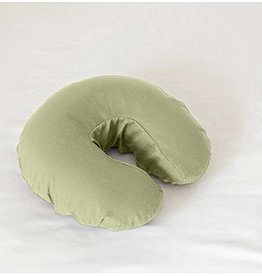 Comphy Co Microfiber Face Rest Cover