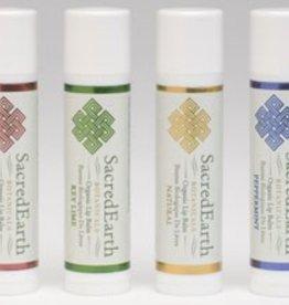 Sacred Earth Organic Lip Balm