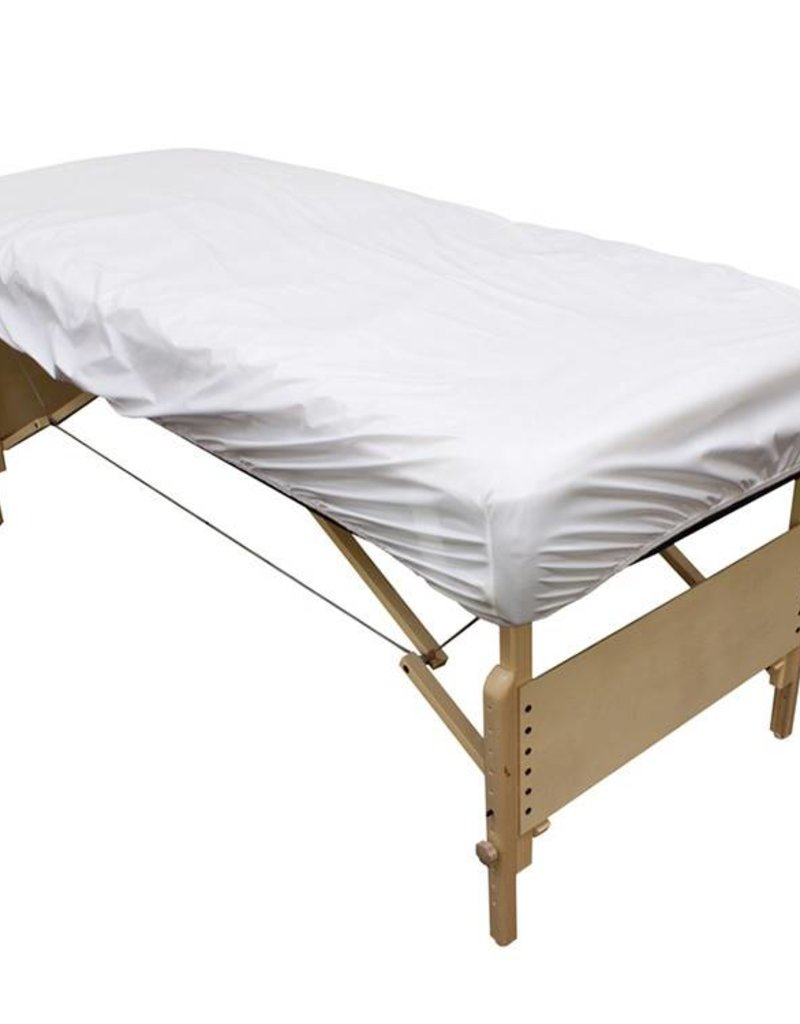 Protective Sanitary Vinyl Table Cover  sc 1 st  SF Massage Supply & Protective Sanitary Vinyl Table Cover - SF Massage Supply