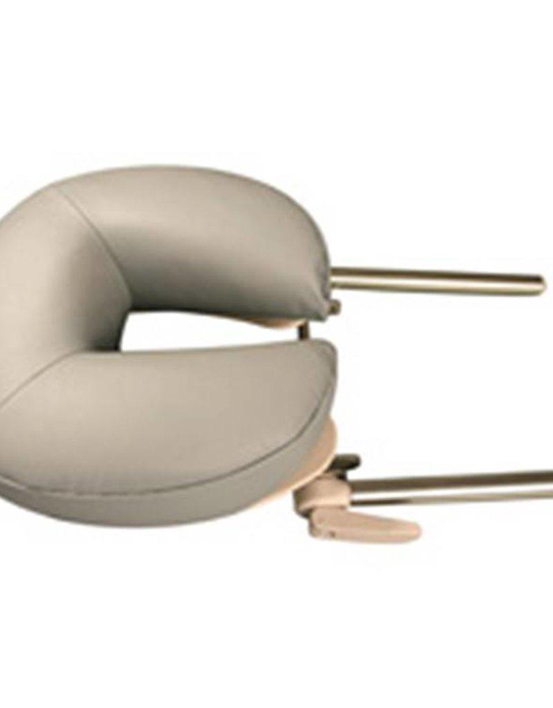 Oakworks Adjustable Face Rest & Cushion