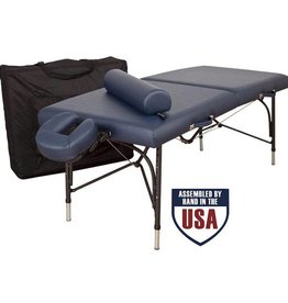 Oakworks Wellspring Metal Massage Table Package
