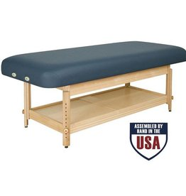 Oakworks Clinician Flat Top Stationary Table