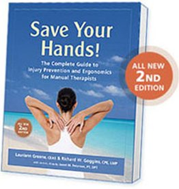Save Your Hands! 2nd Edition