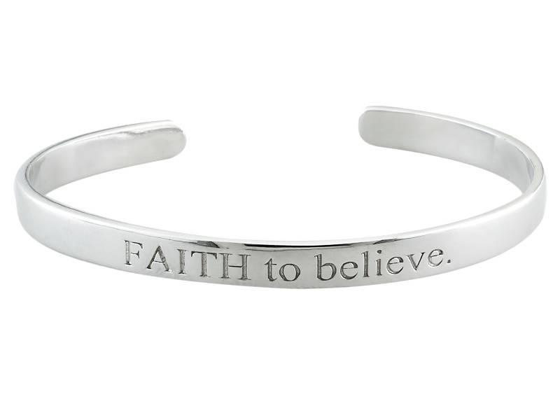 L5 Foundation L5 FOUNDATION S/S ''FAITH TO