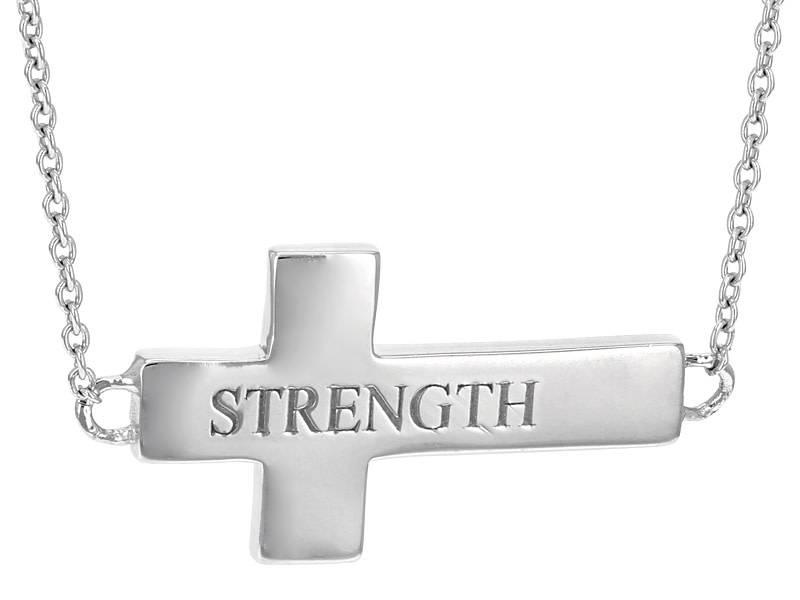 L5 Foundation L5 FOUNDATION S/S ''STRENGTH''