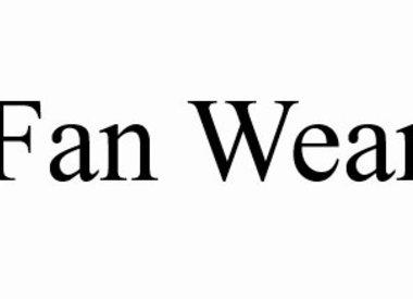 Fan Wear