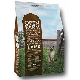Open Farm Pasture Raised Lamb 4lb