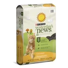 Yesterdays News Yesterdays News Cat Litter Original Unscented