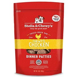 Stella & Chewy's Chicken Dinner 14oz