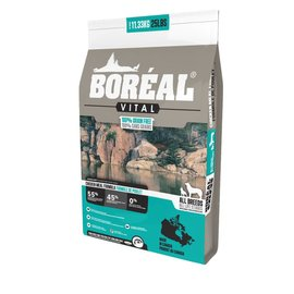 Boreal Vital GF Chicken 2.26kg Limited Ingredient