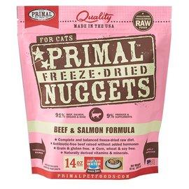 Primal Primal Freeze Dried Beef & Salmon 14oz
