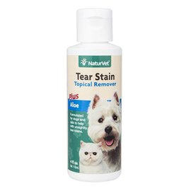 NaturVet Tear Stain Topical 4oz
